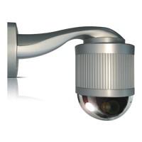 AVTECH IP PTZ Camera met 10x optische zoom, 1080P, WDR
