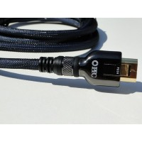Hirschmann High-End HDMI 1.3 Kabel 0,9 meter