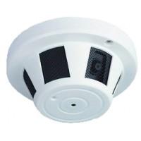 """Verborgen Camera in rookmelder420TVL 1/3"""" SONY CCD 6,3mm lens"""