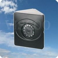 "Hoek Camera met IR nachtzicht 420TVL 1/3"" SONY CCD 6,3mm lens"