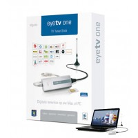 EyeTV One Digitenne op Uw PC of MAC AANBIEDING