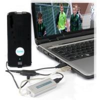 Eye Tv One Antenne Pakket (Funke binnenantenne DSC250 + Powerinserter)