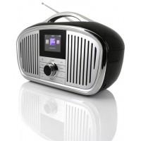 Soundmaster IR4000DABSW