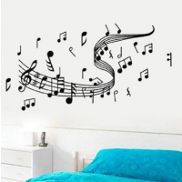 Music creative note