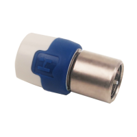 Hirschmann QUICK FIX F CONNECTOR 5 stuks