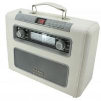 Soundmaster RCD1500BE