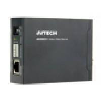 AVTECH 1-kanaals video server, voor analoog naar IP