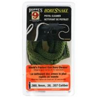 Hoppe's BoreSnake loopreiniger .380, 9mm, 38, .357 Cal