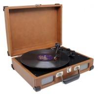 Soundmaster PL580BR