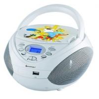 Soundmaster SCD3750DS