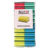 20X Schuurspons met grip